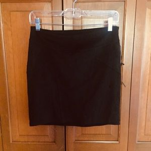 NWT Express Skirt Small